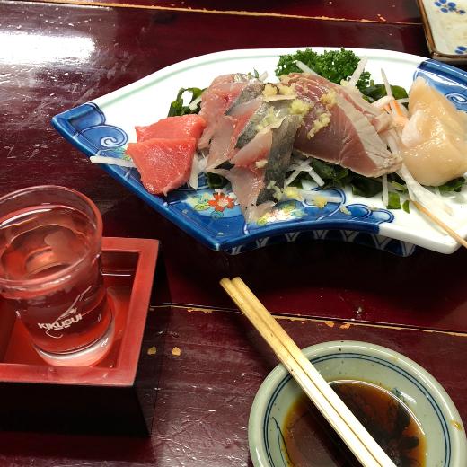 麺恋亭ごきげんセット
