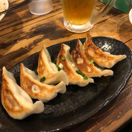 餃子(杜記)