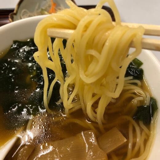 たみや 麺