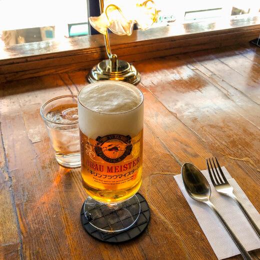 フィッシャーマンズワーフ ビール