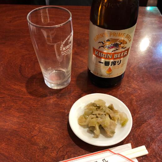 翠鳳 ビール