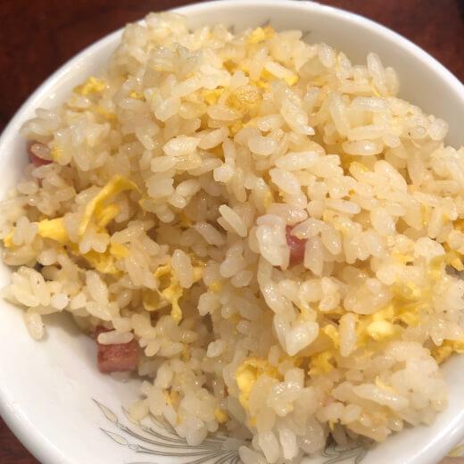 翠鳳 炒飯