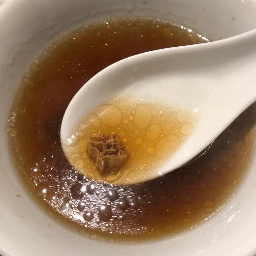 鴻 スープ