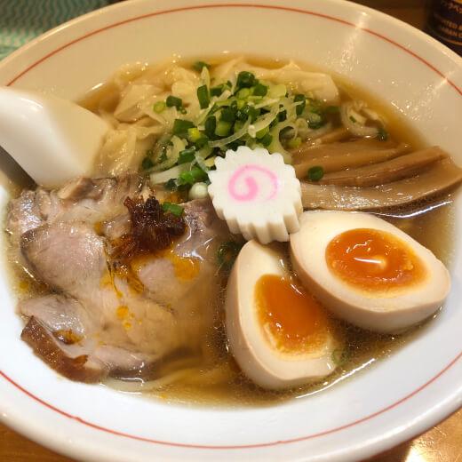 旭 特ラー麺