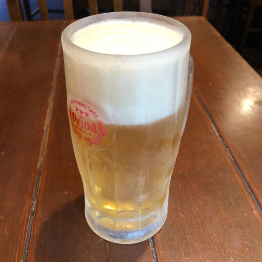 葉月 ビール