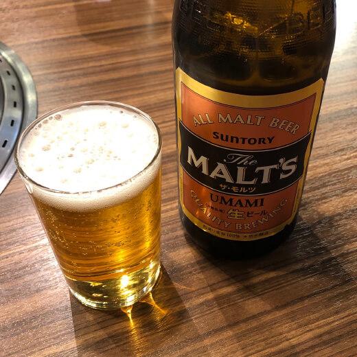 源 ビール