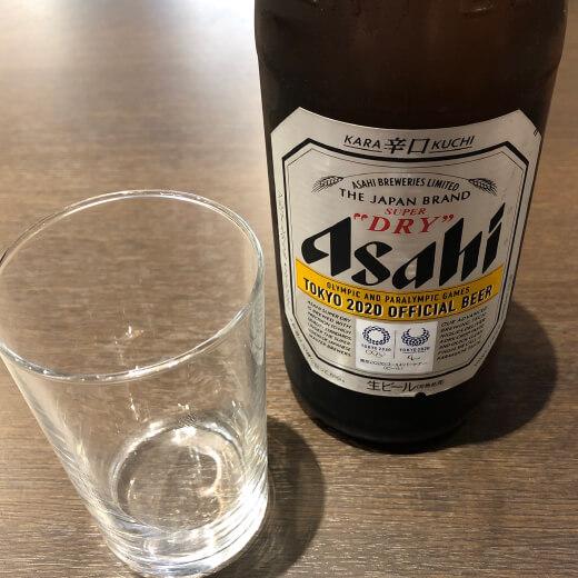 台湾美食 ビール