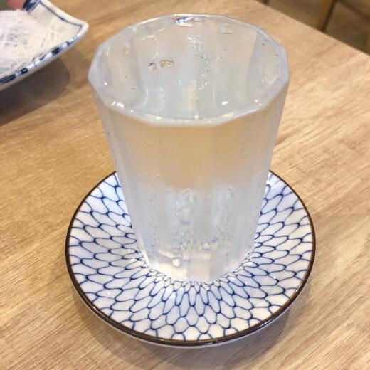 ホームベース伊勢佐木町 日本酒