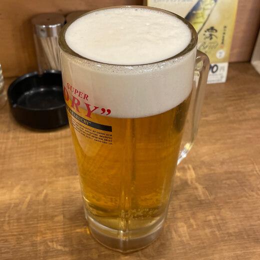 はねあげ ビール