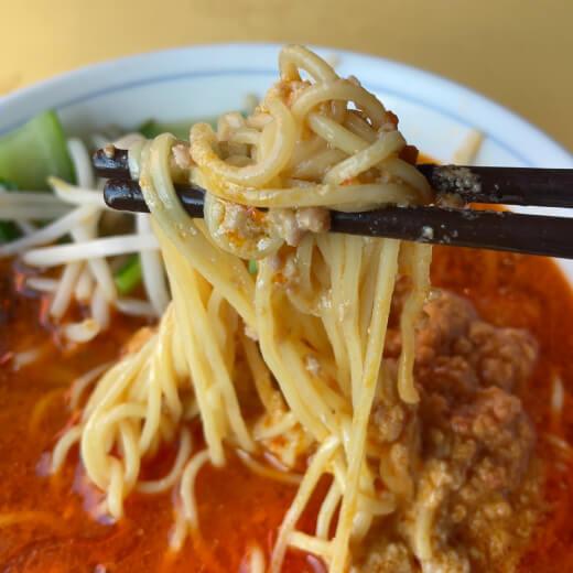 華都飯店 麺