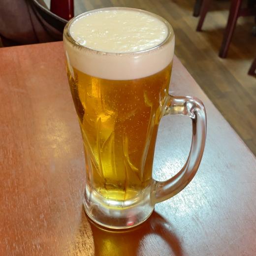 鑫福隆 ビール